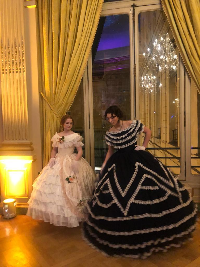 Baile dos Tsars e Tsarinas