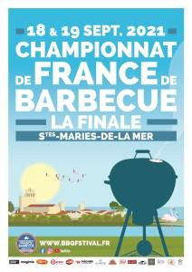 campeonato francês do churrasco