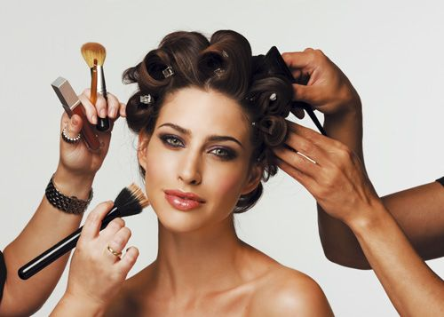 hair and makeup tips