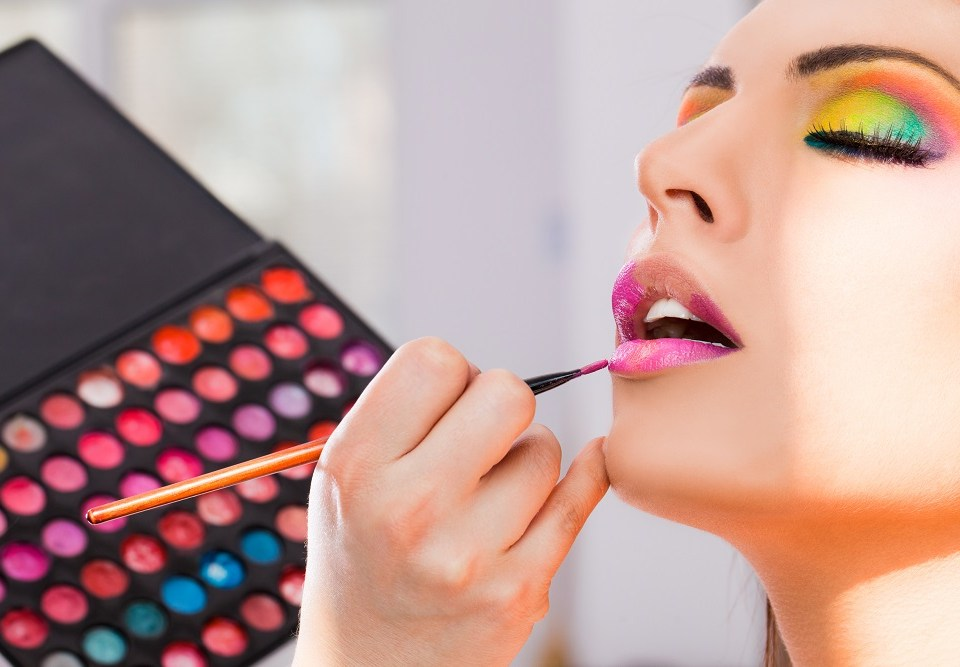makeup artist in richmond hill