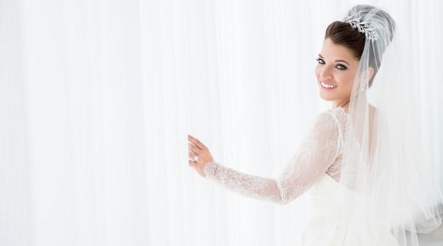 mobile bridal hair & makeup services | parisa xo