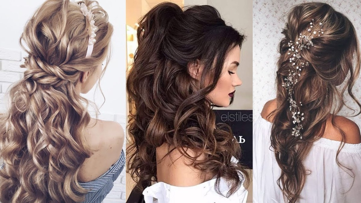 wedding hair tips every bride should know