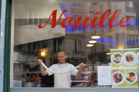 Restaurant Nouille