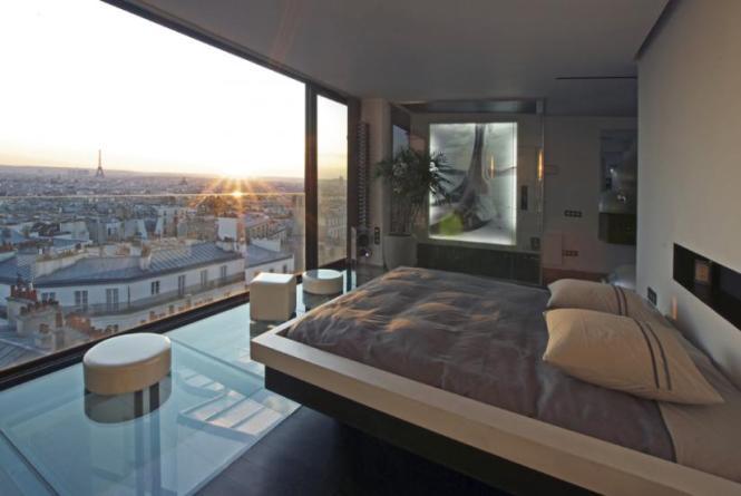 Apartments For Paris Parisbym