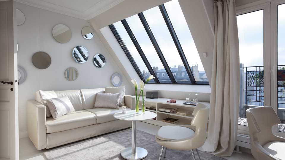 Best Boutique Hotels In Paris Parisbym