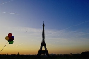 blog o paryzu