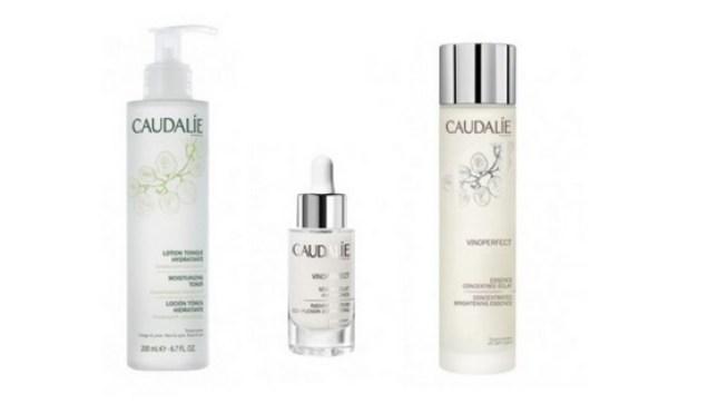 francuskie kosmetyki apteczne Caudalie