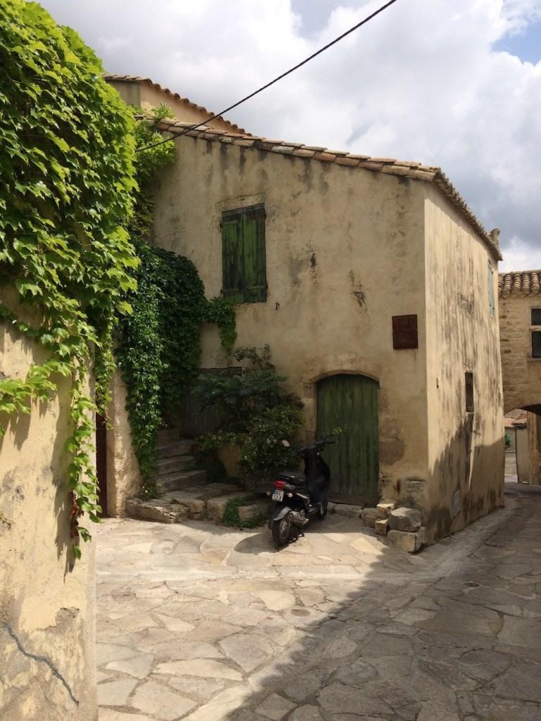 francuskie miasteczka