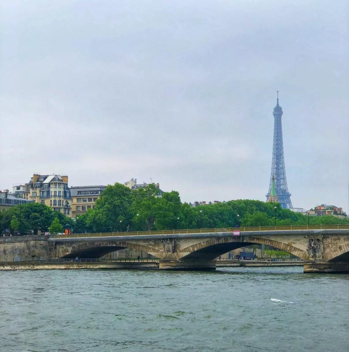 Jak zaplanować zwiedzanie Paryża