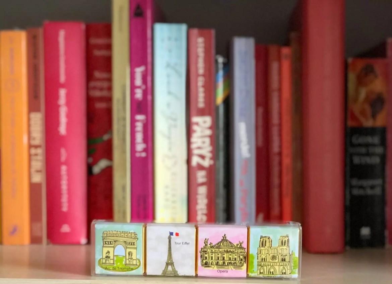 Książki o Paryżu, które warto przeczytać