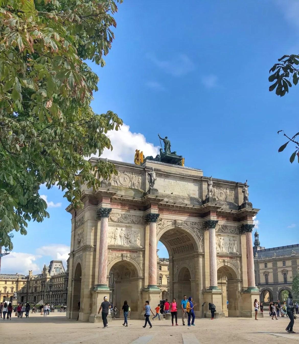 Co warto zobaczyć w Paryżu-12