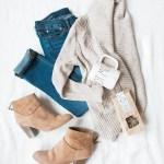 moda na jesien i zime