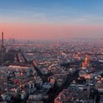 Paryz zwiedzanie