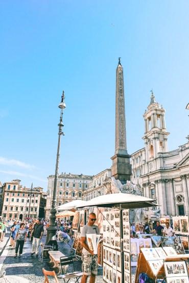 Rome Italy Lightroom Preset Filter Paris Chic Style Instagram Travel Fashion Blog-14