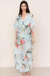 What To Wear In Marrakech Morocco Kaftan Dress For Morocco Paris Chic Style 3