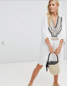 What To Wear In Marrakech Morocco Kaftan Dress For Morocco Paris Chic Style 7