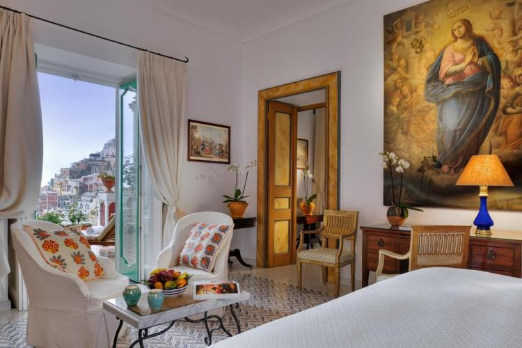 Positano Travel Guide Best Things To Do In Positano Where To Stay In Positano Le Sirenuse 8