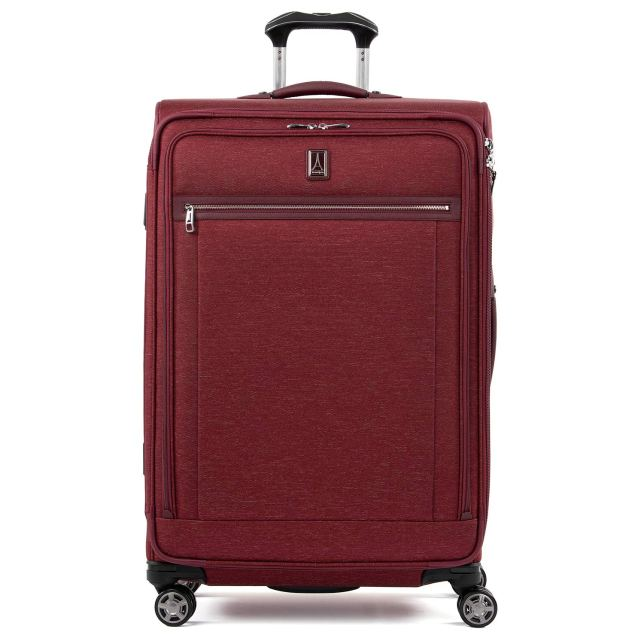 Paris Chic Style Travelpro Check In Best Travel Luggage
