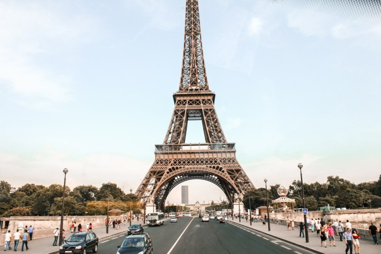 3 to 4 days in Paris Itinerary Best Things To Do In Paris Chic Style Fashion Travel Blog Eiffel Tower