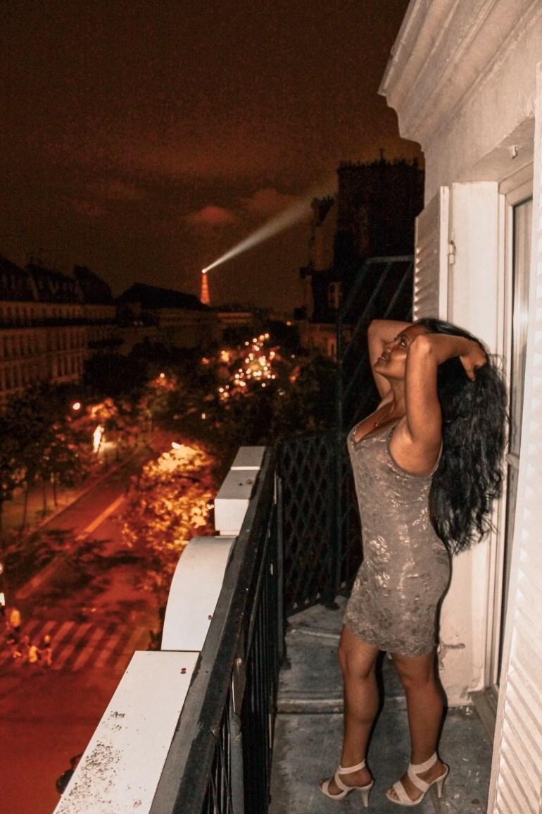 Paris Chic Style Latin Quarter France Fashion Travel Blog Lifestyle Fun Things To Do At Home When Bored Lockdown Coronavirus