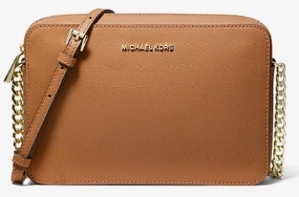 Paris Chic Style French Style Crossbody Bag Michael Kors