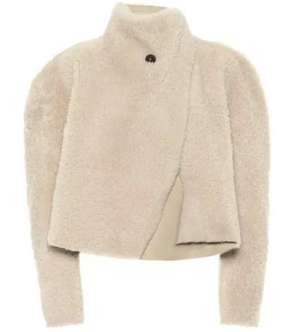 French Clothing Brand Isabel Marant French Jacket Sweater Parisian Style Fashion Paris Chic Style