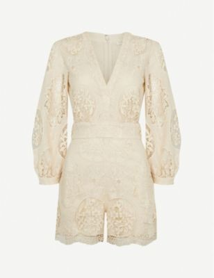 French Clothing Brand Maje French Playsuit Parisian Style Paris Chic Style