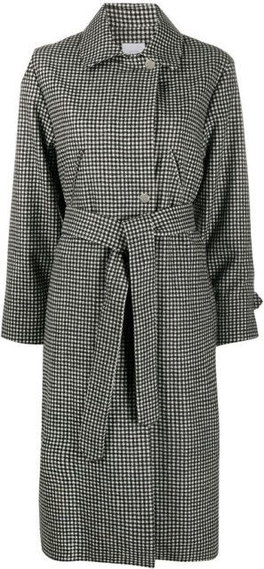 French Style Trench Coat Roseanna Parisian Fashion Paris Chic Style