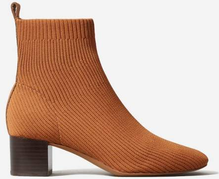 Most Stylish Ankle Boots For Women For Work Travel Parisian Style Ankle Boots Glove Boots Everlane Paris Chic Style