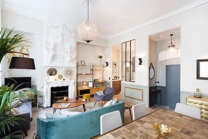 Best Airbnb In Le Marais Paris Apartment For Rent Paris Chic Style
