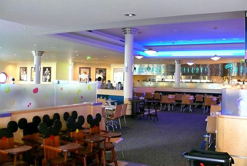 Lunch Menu 99 Restaurant
