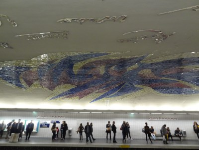 4_Metro_Cluny