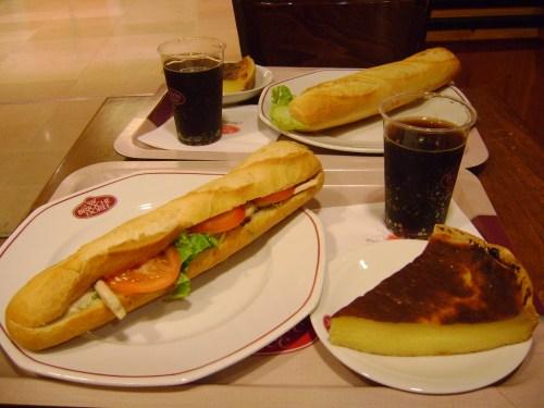 ¿Dónde comer en París?