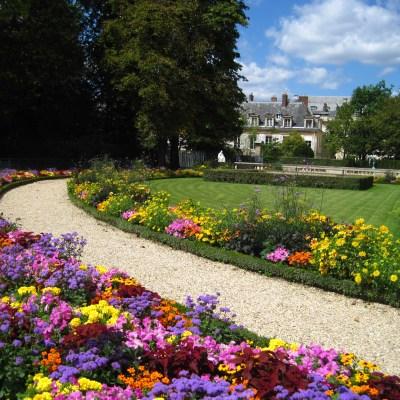 Le Jardin du Luxembourg de Paris pour les enfants