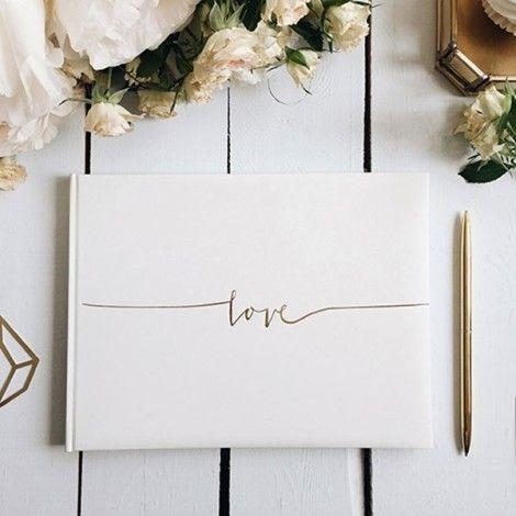 Thème-mariage-tout-blanc-livre-d'or