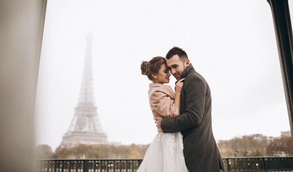 Mariage-hiver-couple-paris