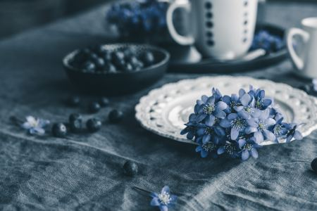 Inspiration-mariage-bleu-minimaliste