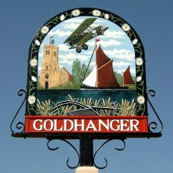 Goldhanger Parish Council