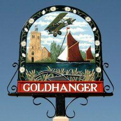 Goldhanger Parish Council