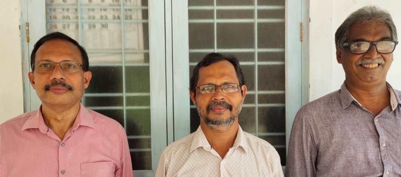 തൃശ്ശൂർ ജില്ലാ സമ്മേളനം സമാപിച്ചു. പുതിയ ഭാരവാഹികൾ