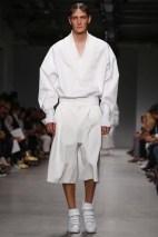 Juun J, Menswear, Spring Summer, 2015, Fashion Show in Paris