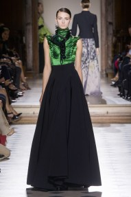 Julien Fournié Couture Fashion Show in Paris