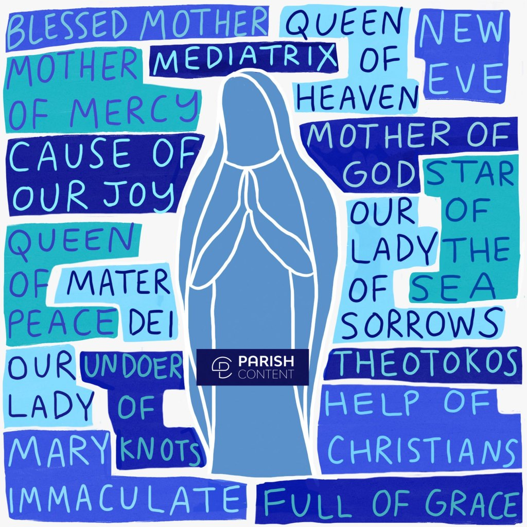 Most Holy Name Of Mary V2