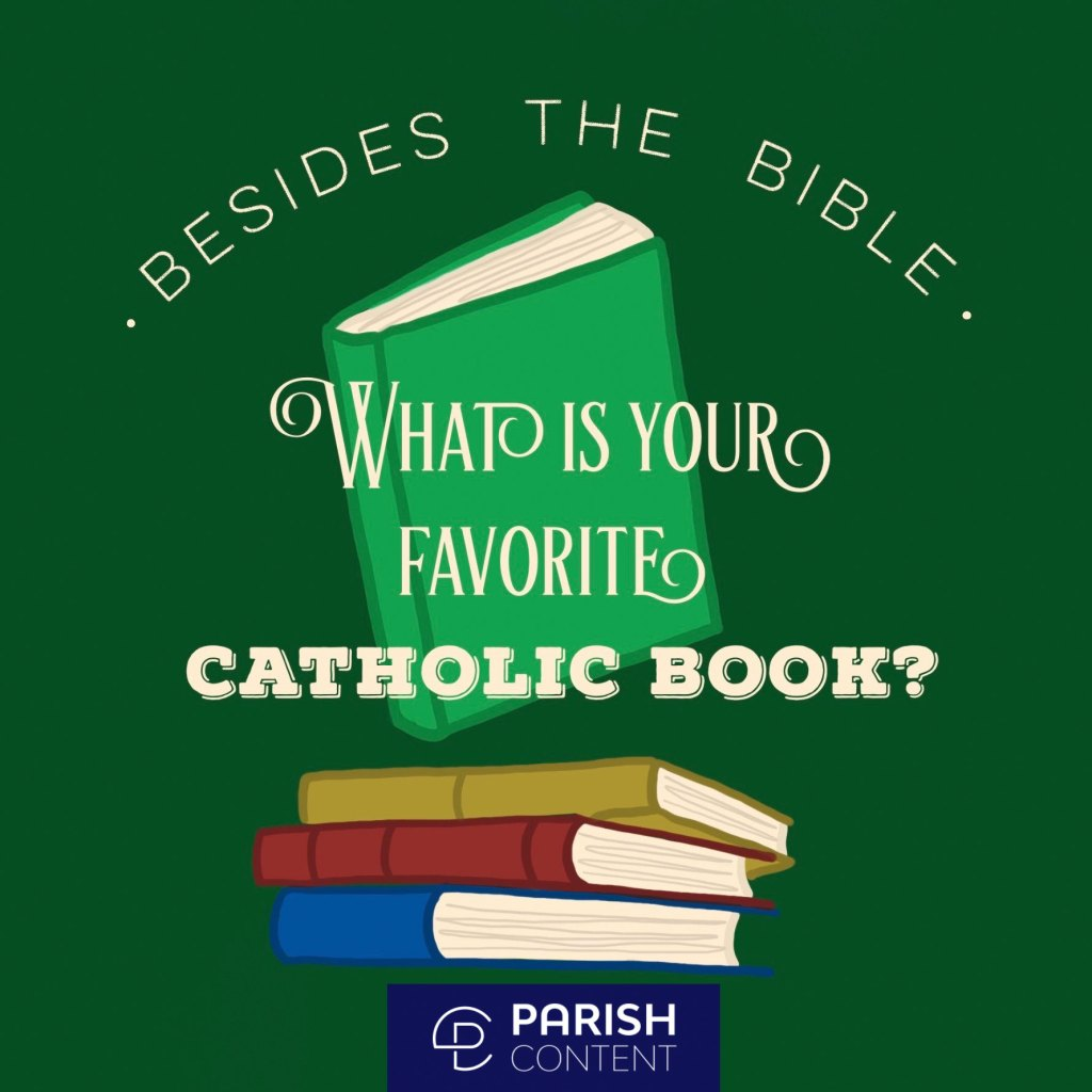 What Is Your Favorite Book