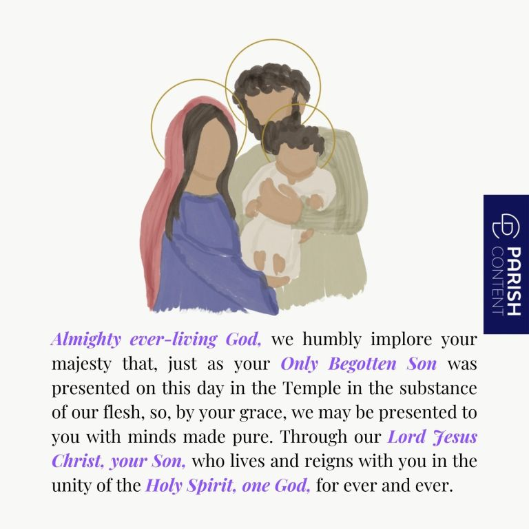 Merry Candlemas 1