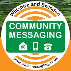 Wiltshire and Swindon Community Messaging; news alerts for neighbourhoods