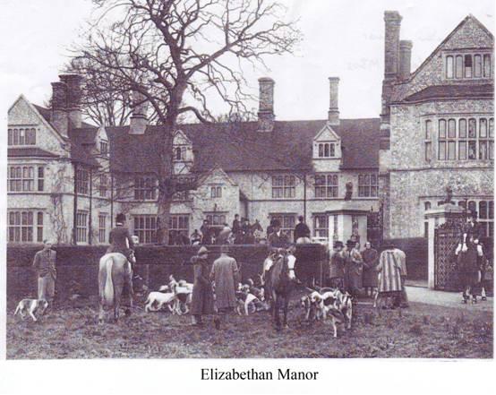 Elizabethan Manor