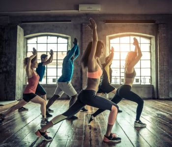 Top Fitness Trends 2019