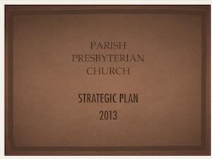 PPC Strategic Plan 2013
