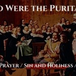 Who Were the Puritans?